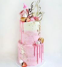 Load image into Gallery viewer, Two Tier Cake