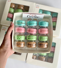 Load image into Gallery viewer, Macaron Assortment