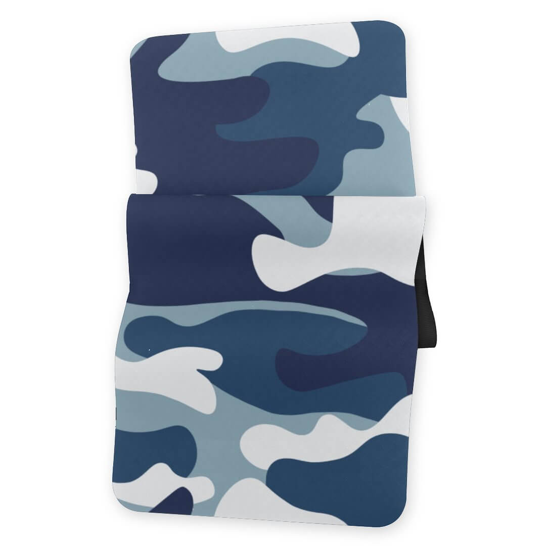 Lorvies Camouflage Yoga Mat