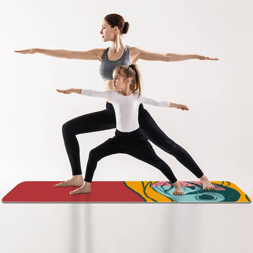 Seal Yoga Mat