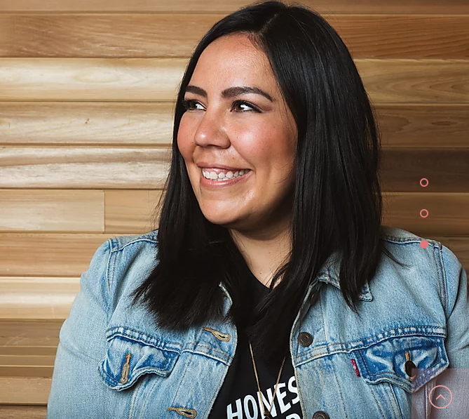 Women Changemakers: Meet Indigenous Entrepreneur Sunshine Tenasco