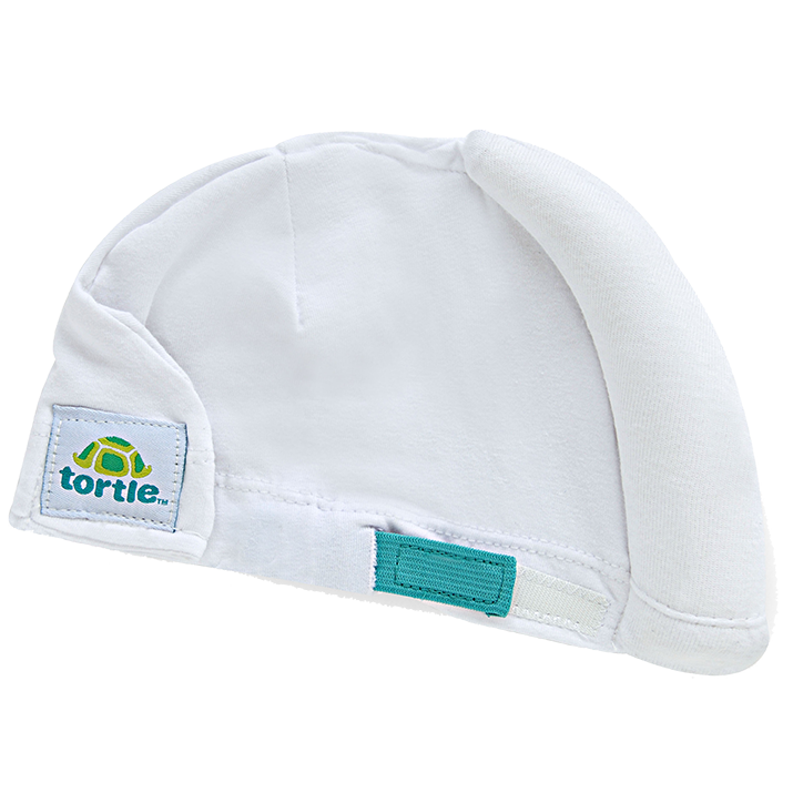 Tortle Beanie Air White