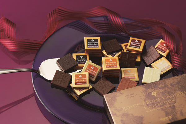 The Ultimate Chocolate Gifting Guide