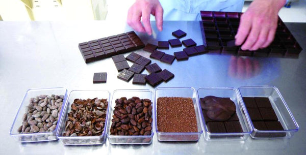 Good, Better, Best or Impeccable – How to Identify High-Quality Chocolate?