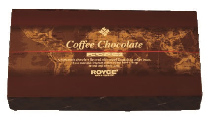 ROYCE' Coffee Chocolate Box