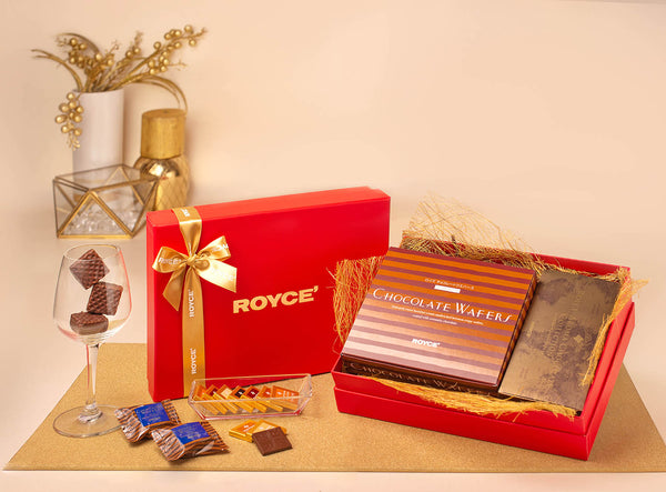 The Celebration Gift Box