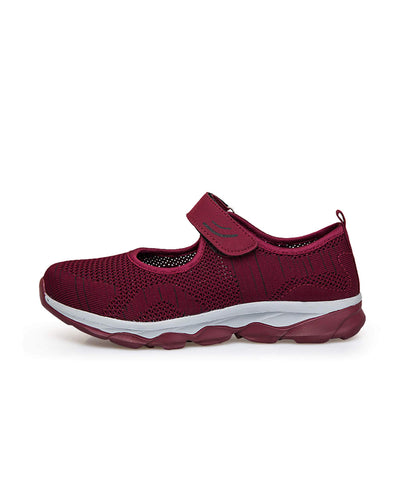 Slip-on Cloud Weave 20 - FitVille Shoes