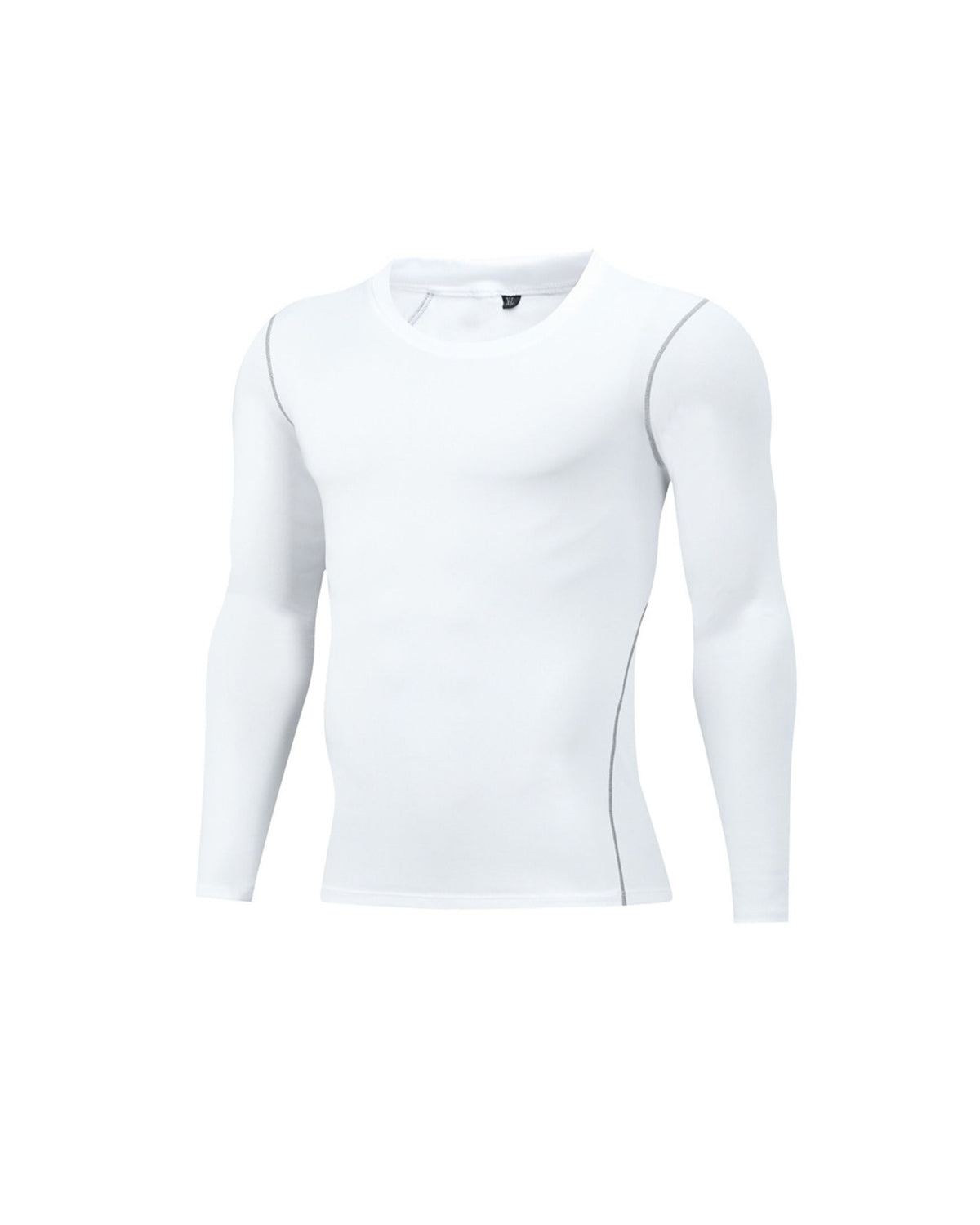 Long-Sleeve Quick-Dry Sports T-Shirt