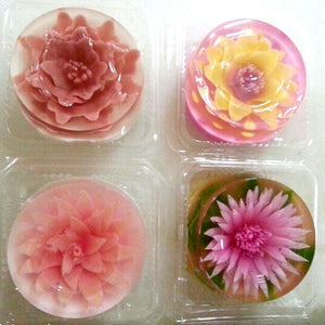 Craftie™ 3D Jelly Soap Flower