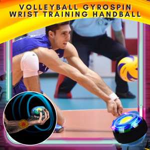 [PROMO 30% OFF] Volleyball GyroSpin Wrist Training Handball