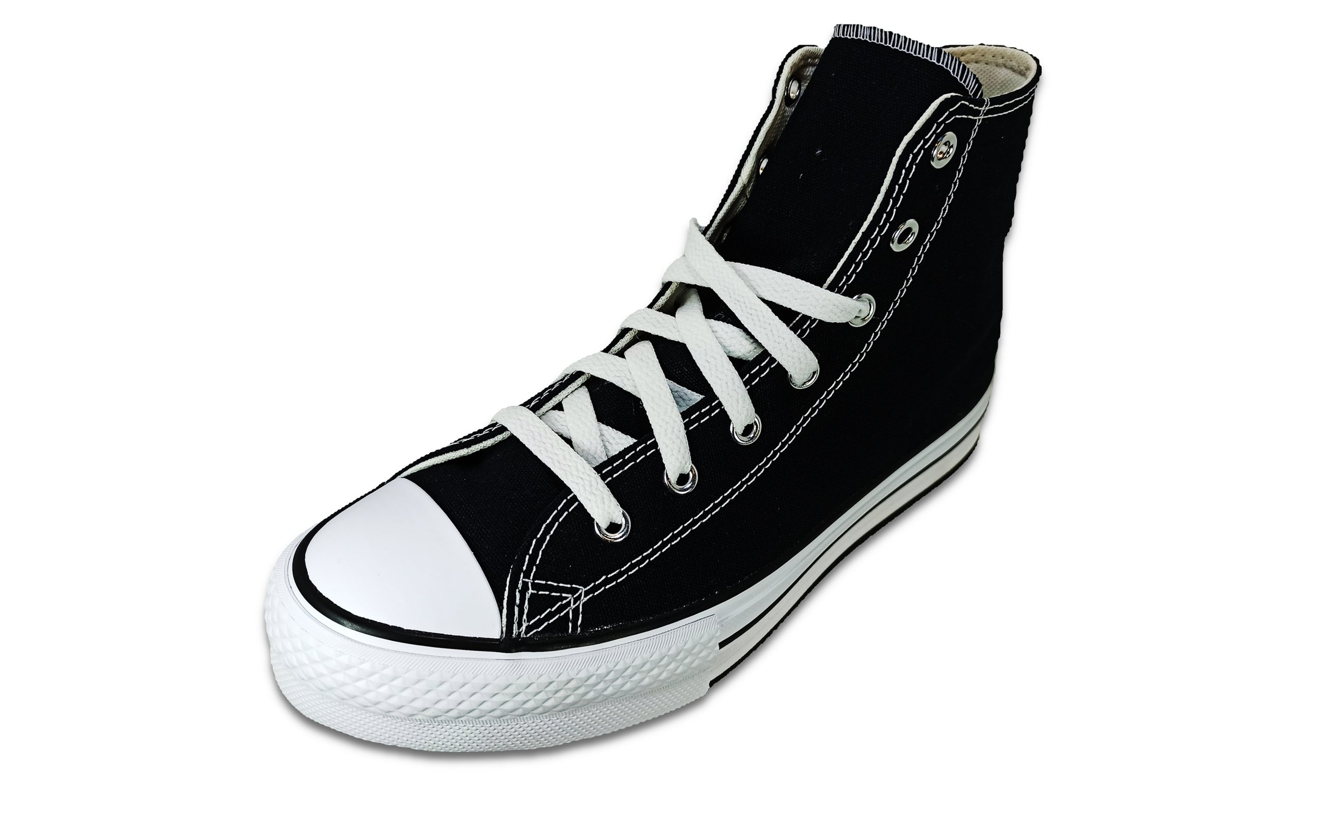 Converse All Star Eva Lift Hi Platform 671107C (PS/GS)