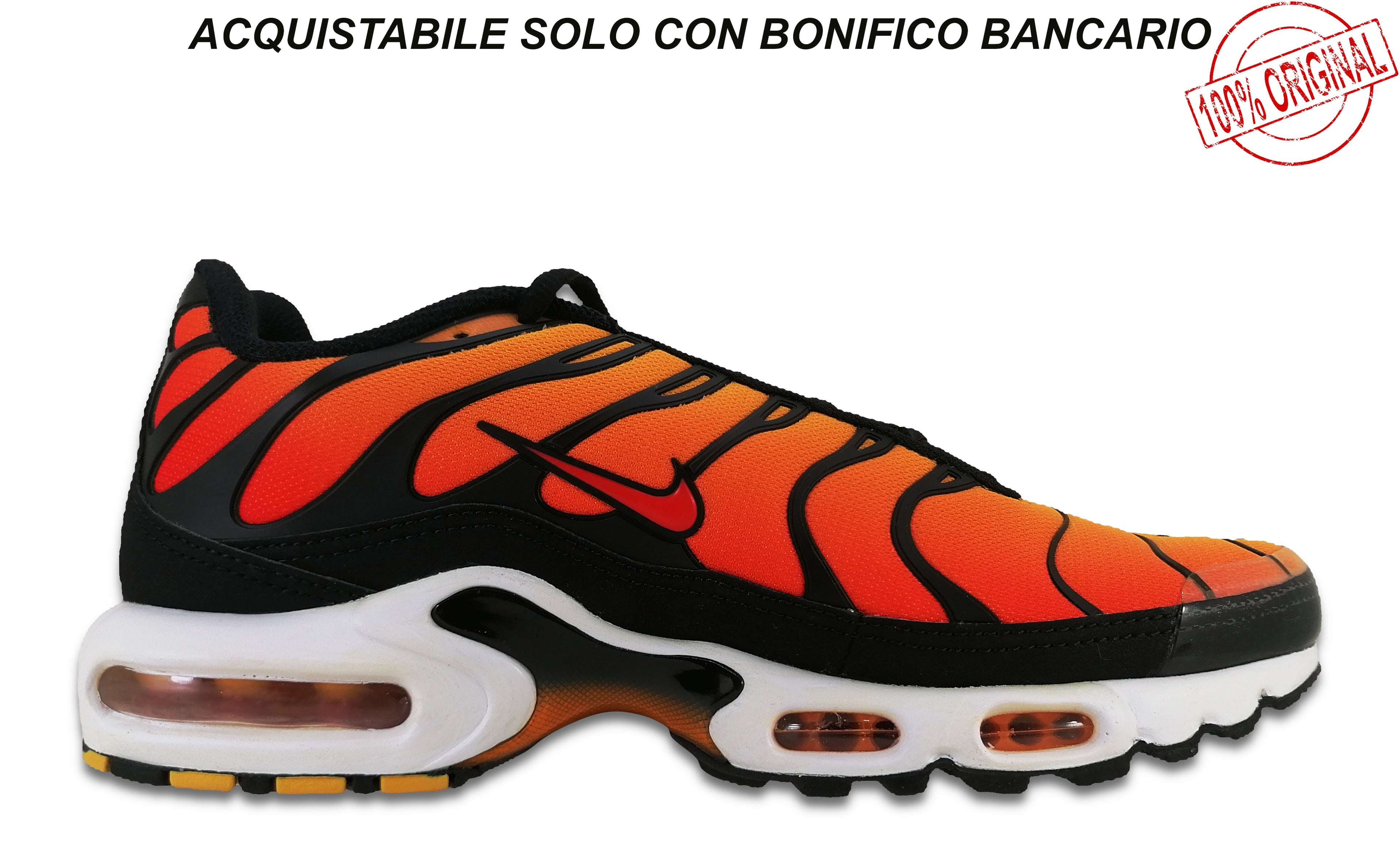 Nike Air Max Plus Tn Sunset BQ4629-001