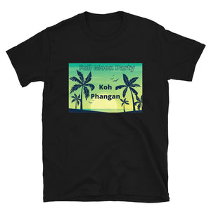 Fullmoon Party T-Shirt
