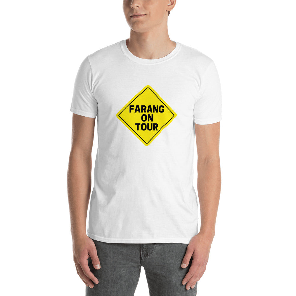 Farang on Tour T-Shirt