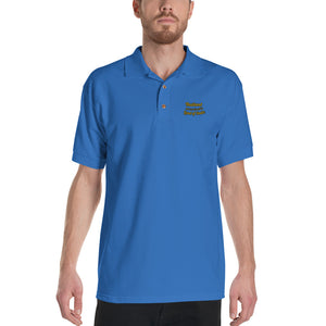 Land of Smile Polo-Shirt