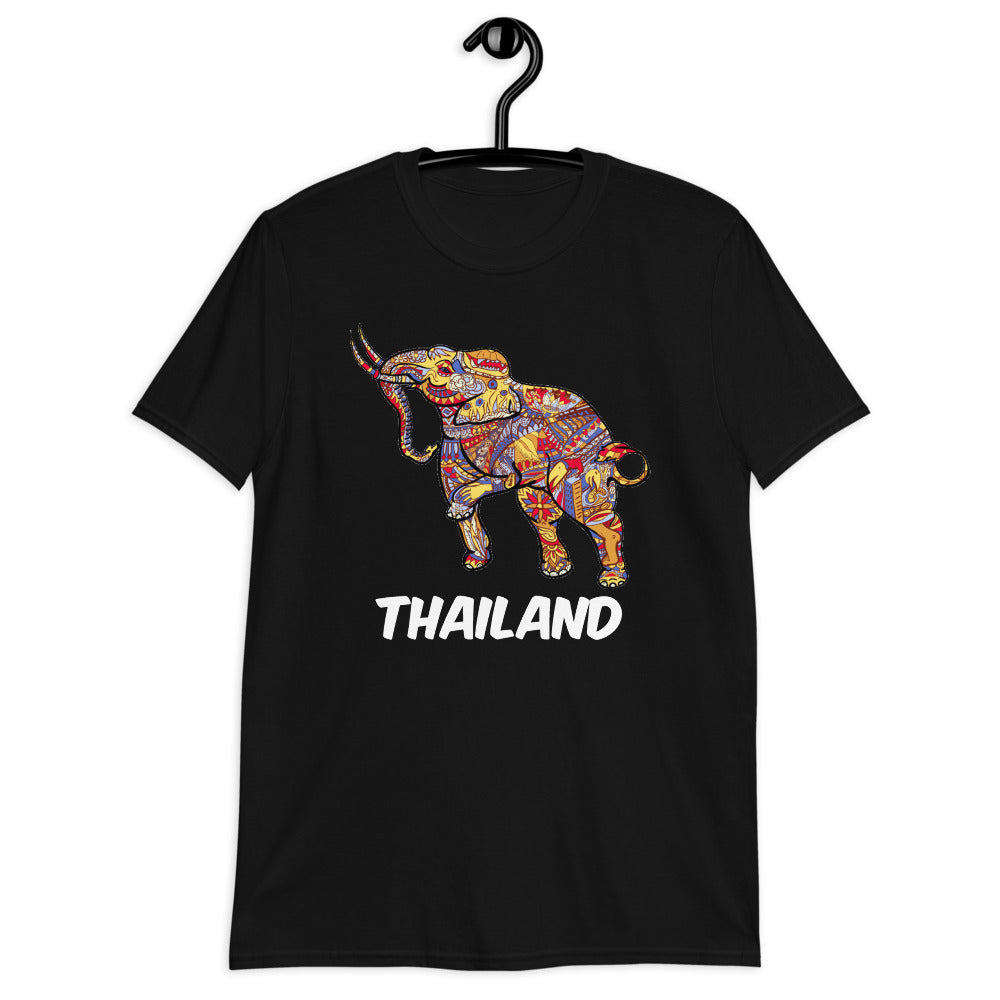 Thai Elefant T-Shirt