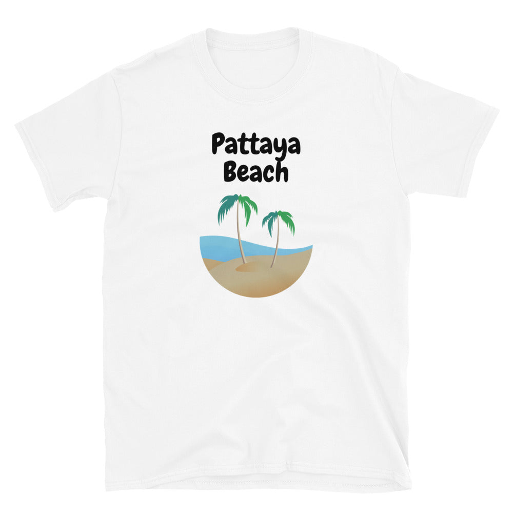 Pattaya Beach T-Shirt