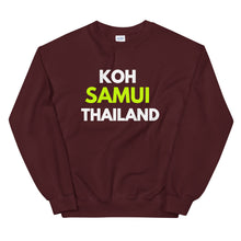 Laden Sie das Bild in den Galerie-Viewer, Koh Samui Pullover