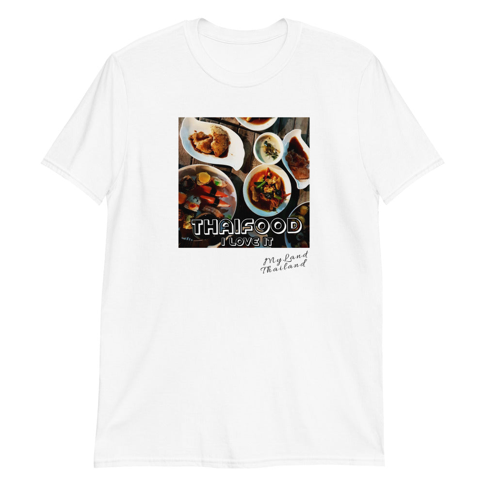 Thaifood T-Shirt