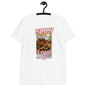 Spicy Love it T-Shirt