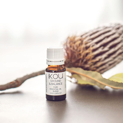 IKOU Essential Oils