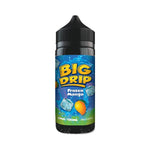 Big Drip 0mg 100ml Shortfill (70VG/30PG)
