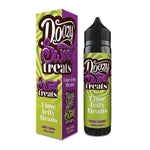 Doozy Vape Co Sweet Treats 50ml Shortfill 0mg (70VG/30PG)