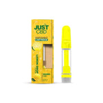 Just CBD Vape Cartridge 200mg CBD 1ml