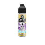 Drip Asylum Slushie by QCig 50ml Short fill 0mg (70VG/30PG)