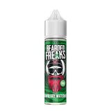 Bearded Freaks 50ml Shortfill 0mg (70VG/30PG)