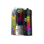 Humble Juice Ice Range 100ml Shortfill 0mg (80VG/20PG)