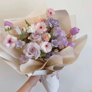 Bouquet Subscription (4 weeks)