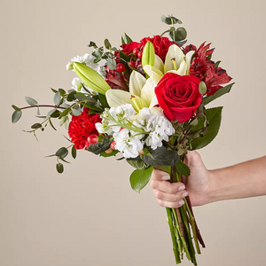 Holiday Bouquet Subscription (4 weeks)