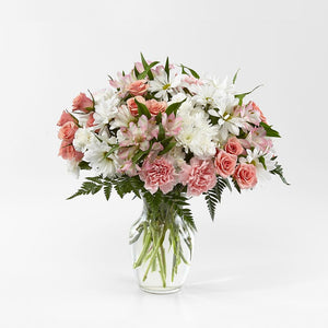 Blush Crush Arrangement