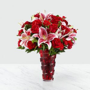 Higher Love Bouquet