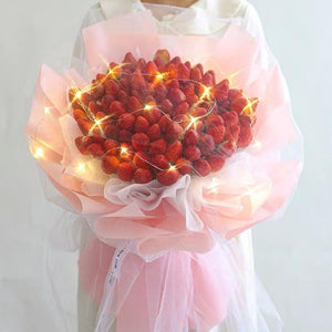 Strawberry Bouquet (contact us)