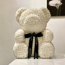 Load image into Gallery viewer, Life Size Rose Bear