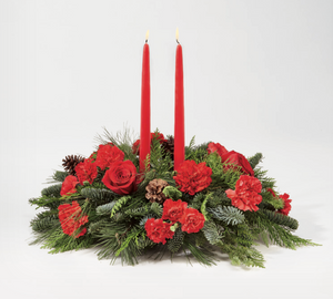 Holiday Classic Centrepiece