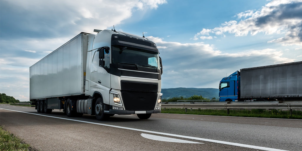 Ten tips for truck drivers to improve fuel efficiency