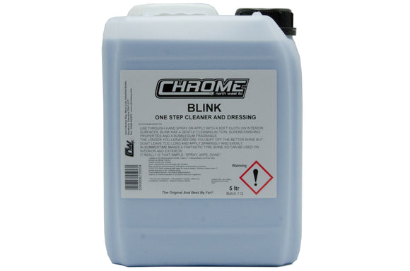 Chrome Northwest Blink - 5 Litre