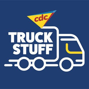CDC Truck Stuff Gift Card