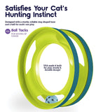 Petstages Ring Track Cat Toy