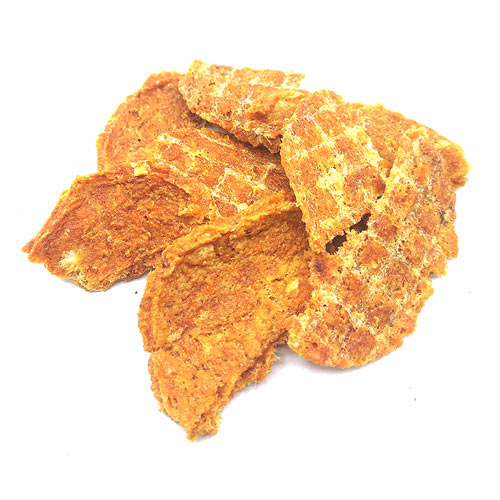 Chicken Breast Treats for Cats & Dogs