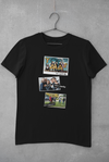 Good Ally Polaroid Cast T-Shirt - Unisex