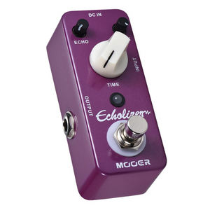 Mooer ECHOLIZER Digital Delay Effects Pedal