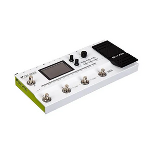 Mooer GE250 Multi-Effects Pedal