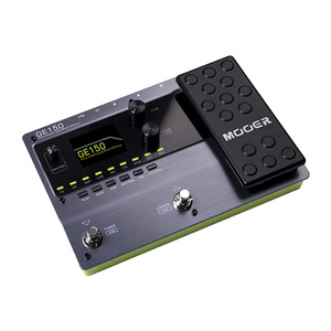 Mooer GE150 Multi-Effects Pedal