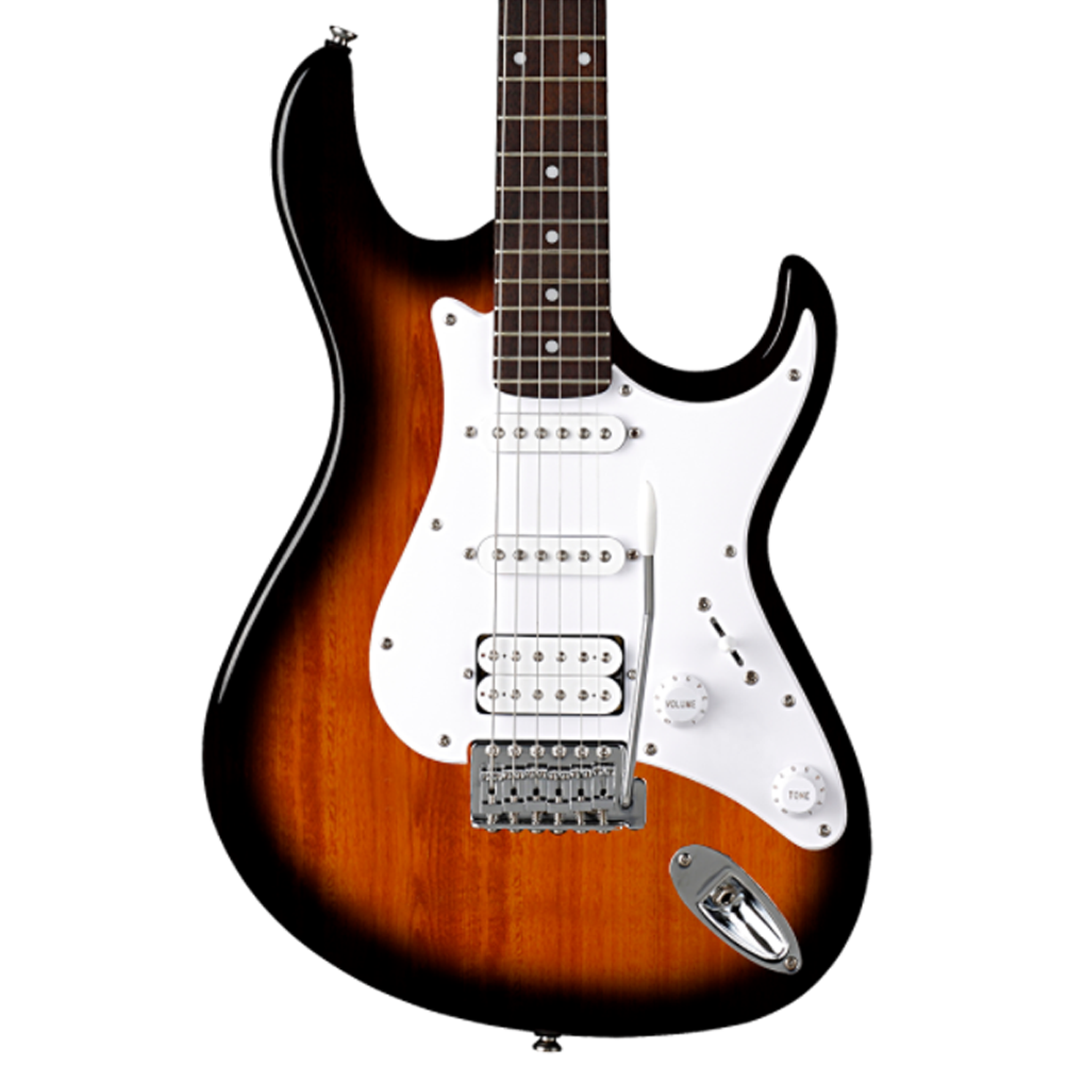 Cort G110 Electric Guitar (2 Tone Burst)
