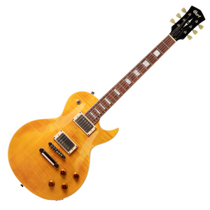 Cort CR250 Electric Guitar (Antique Amber)