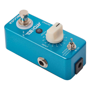 Mooer PITCH BOX Pitch Shifter Effects Pedal